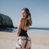 06578_06496_Futah Beach Towels_Cova do Vapor Pink and Grey_2_min