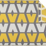 Futah_Beach_Towel_cova do vapor_ yellow & grey 2_Back_min