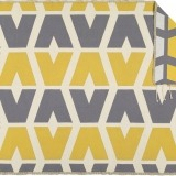 Futah_Beach_Towel_cova do vapor_ yellow & grey 2_Front_min