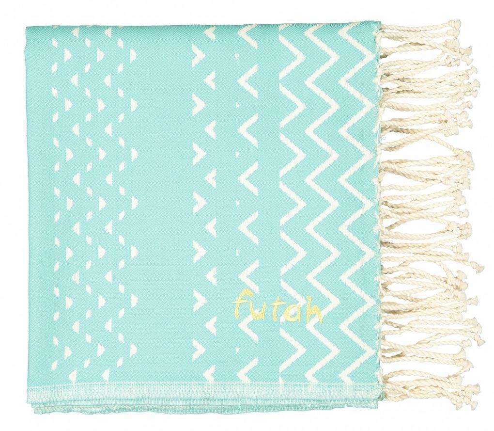 Futah_Beach_Towel_barra water - front_Folded