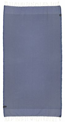 Futah - Ericeira Blue Single Towel