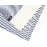 futah beach towels single Nazaré Single Towel Indigo Blue Detail_5600373061810_3_min